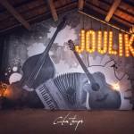 Le deuxième album de Joulik